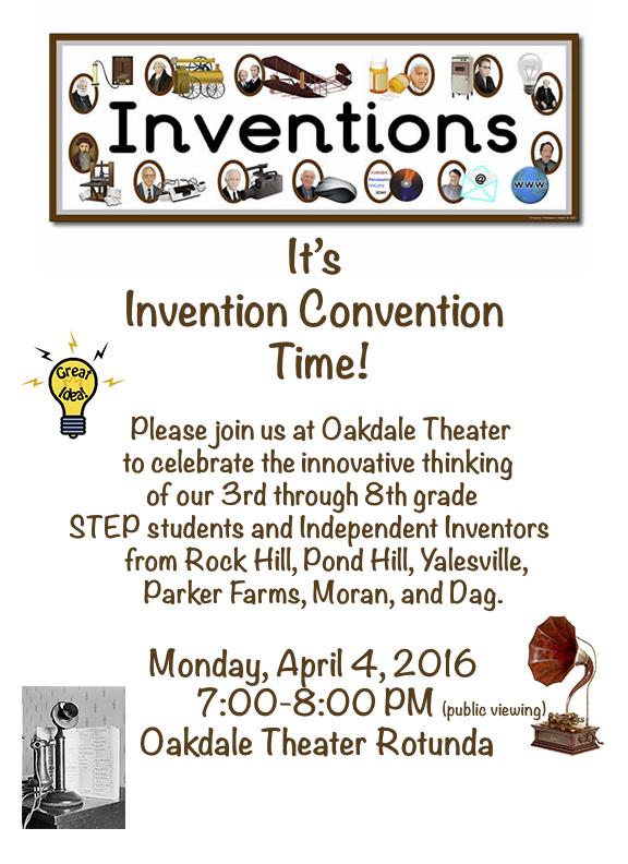 InventionConvention